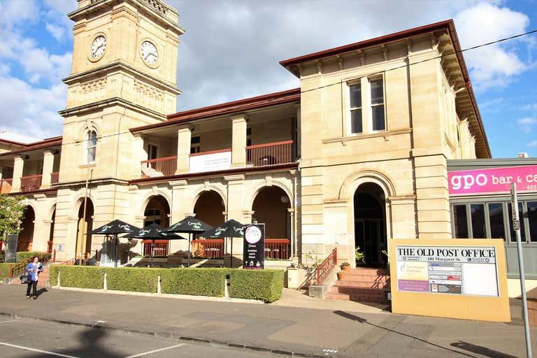 7B/138-140 Margaret Street Toowoomba City QLD 4350 - Image 1