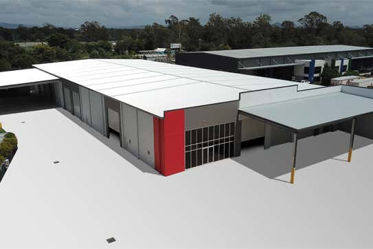 Shed 3 , 16 Wharf Street Caboolture QLD 4510 - Image 2