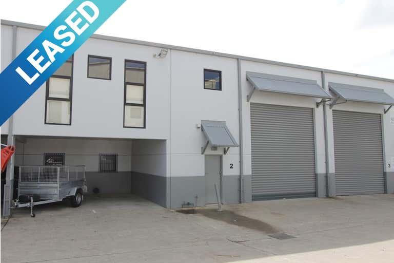 Unit 2/74-76 Oak Road Kirrawee NSW 2232 - Image 1