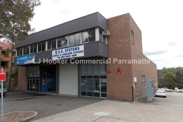 First Floor Office/Unit 1A, 23-25 Windsor Road Northmead NSW 2152 - Image 3