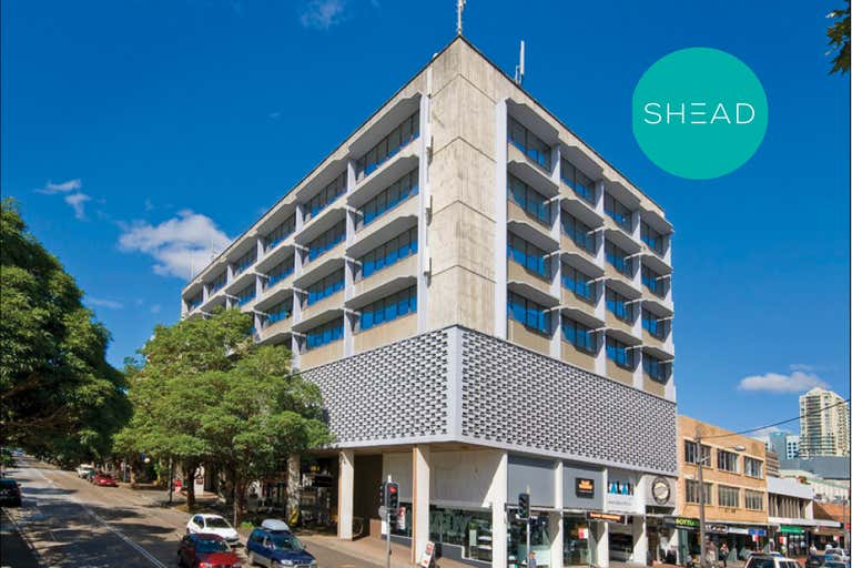 Suite 302/282 Victoria Avenue Chatswood NSW 2067 - Image 1