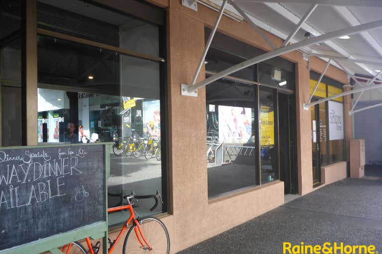 (L) Shop 6a, 26 Clarence Street, Garrison Building Port Macquarie NSW 2444 - Image 1