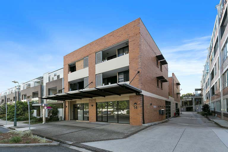 9/14 Macquarie Street Teneriffe QLD 4005 - Image 1