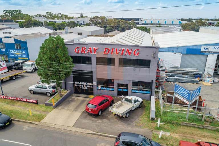 37 Captain Cook Drive Caringbah NSW 2229 - Image 2