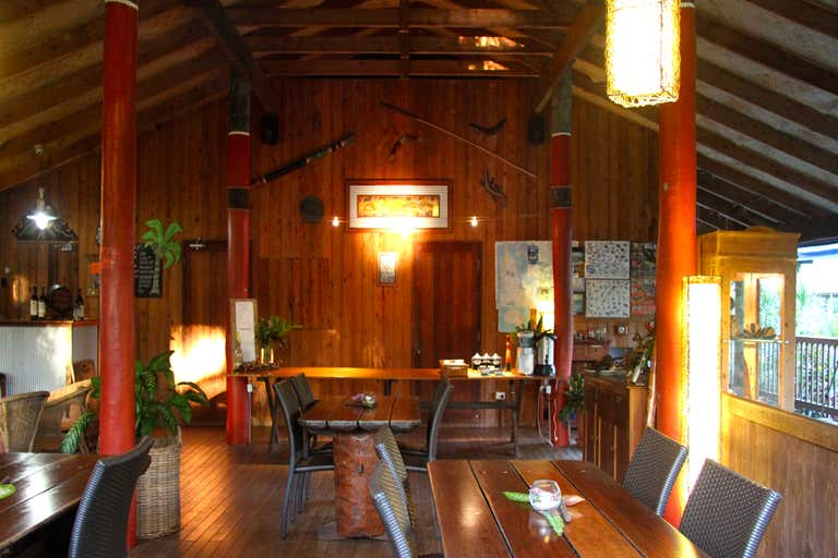 Mungumby Lodge, Lot 3, 388 Mungumby Road Rossville QLD 4895 - Image 1