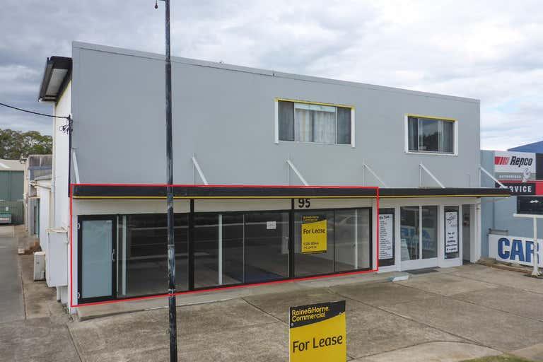 (L) Shop 2, 95 Hastings River Drive Port Macquarie NSW 2444 - Image 2