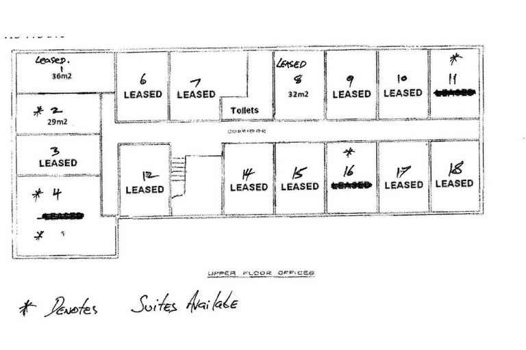 Suite 11, 201 Mann Street Gosford NSW 2250 - Image 4