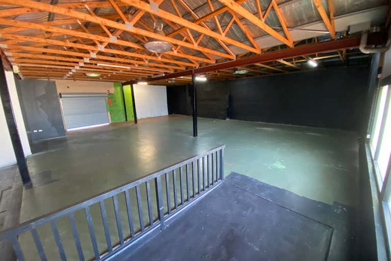Tenancy D, 84 Russell Street Toowoomba City QLD 4350 - Image 2