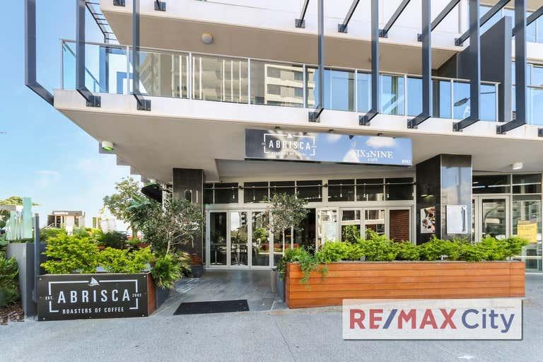 Shop 5/159 Logan Road Woolloongabba QLD 4102 - Image 1