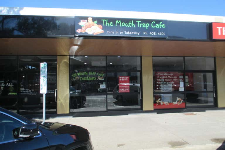 Shop 5, 9-11 Sheridan Street Cairns City QLD 4870 - Image 1