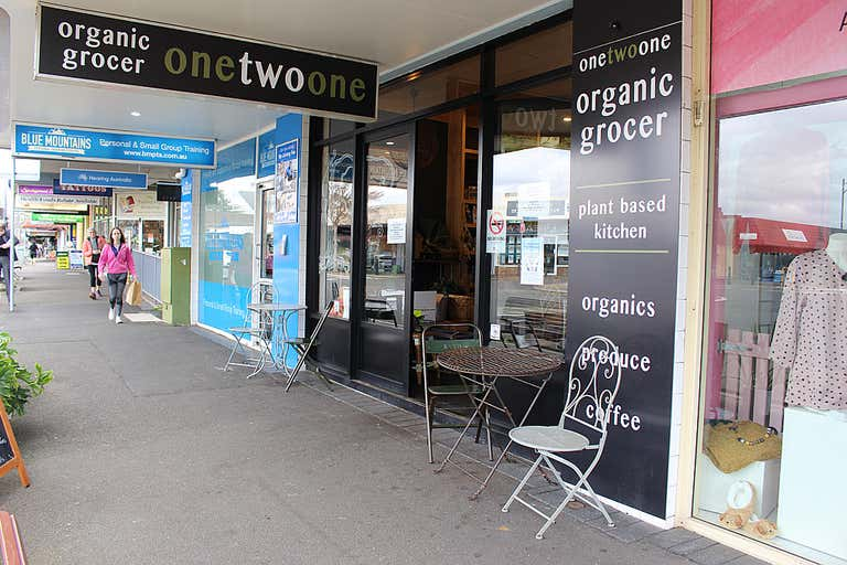 Shop 4, 121 Macquarie Road Springwood NSW 2777 - Image 2