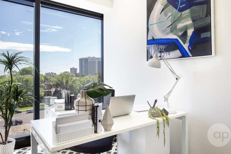 St Kilda Rd Towers, Suite 342, 1 Queens Road Melbourne VIC 3000 - Image 2