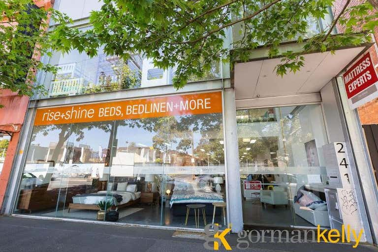 Ground and First Floor, 241 Burwood Road Hawthorn VIC 3122 - Image 2