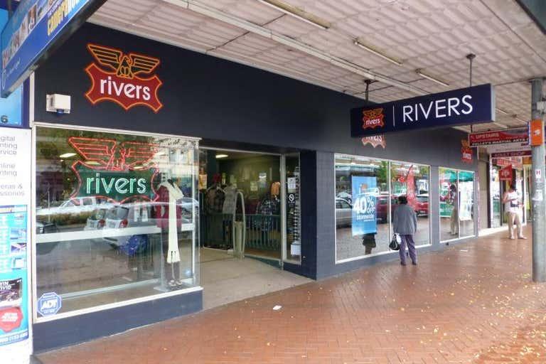 Shop  1, 150-154 Summer Street Orange NSW 2800 - Image 1