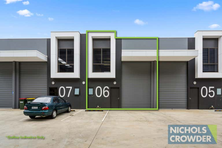 6/337 Bay Road Cheltenham VIC 3192 - Image 1
