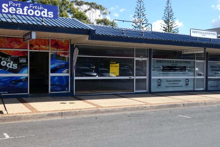 (L) Shop 6, 23-41 Short Street Port Macquarie NSW 2444 - Image 1