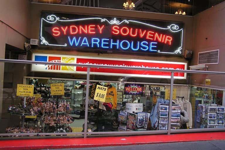 Level Ground Flo, 545 Kent Street Sydney NSW 2000 - Image 2