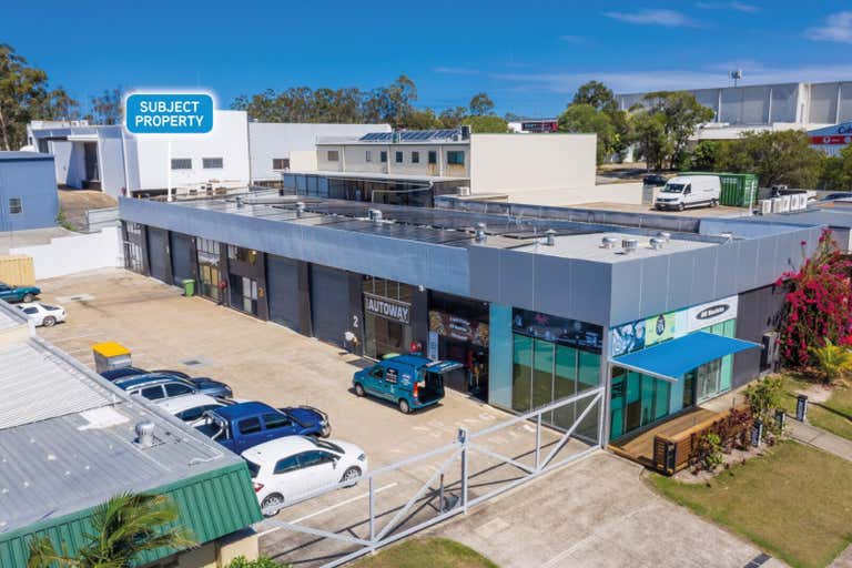 Unit 5, 13 Commercial Drive Ashmore QLD 4214 - Image 2
