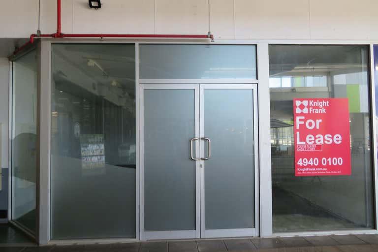 Walkerston Shopping Centre, Shop 5, 4 Creek Street Walkerston QLD 4751 - Image 4