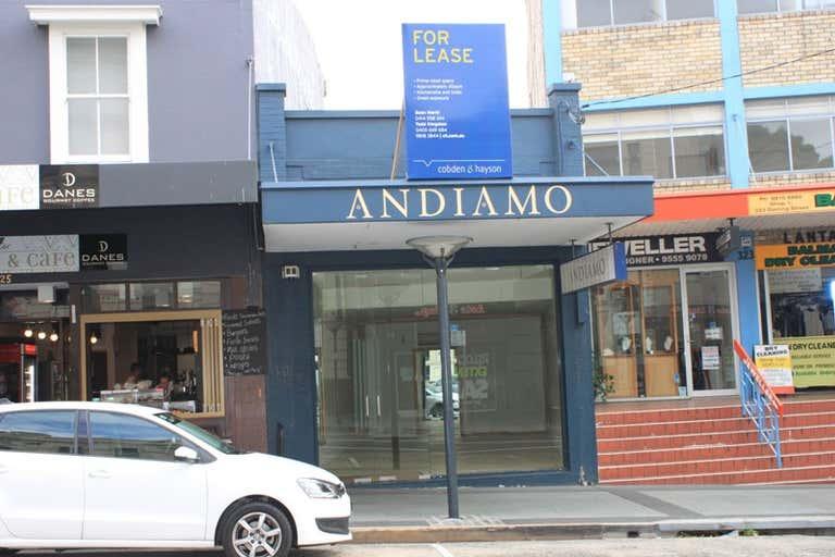 323b Darling Street Balmain NSW 2041 - Image 1