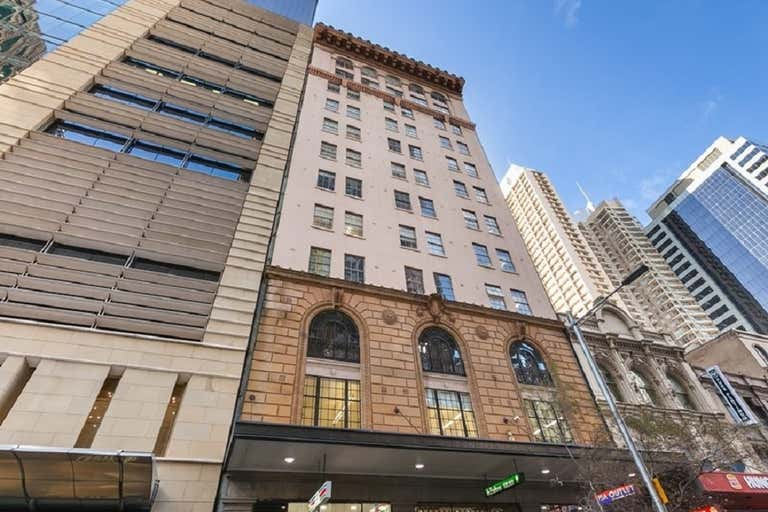 Suite 11.05, Level 11, 250 Pitt Street Sydney NSW 2000 - Image 1