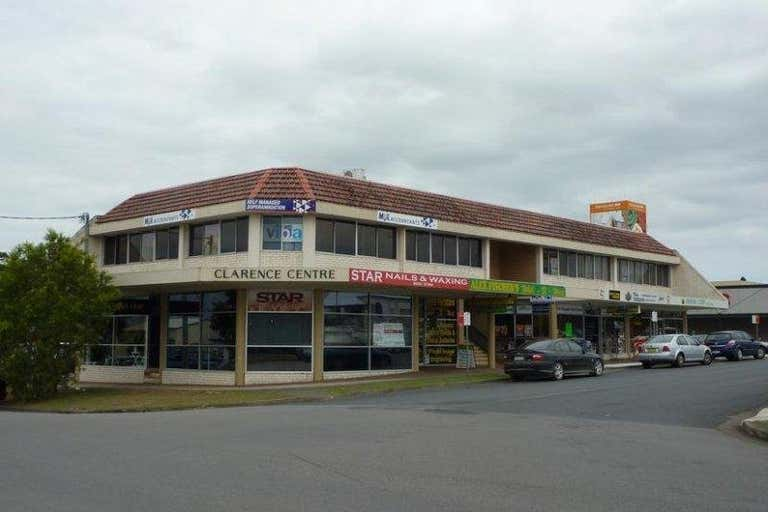 Clarance Centre, Shop 1/46a Wynter Street Taree NSW 2430 - Image 1