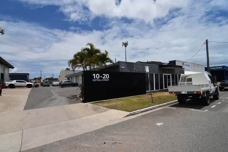 12-20 Cottell Street Hyde Park QLD 4812 - Image 1