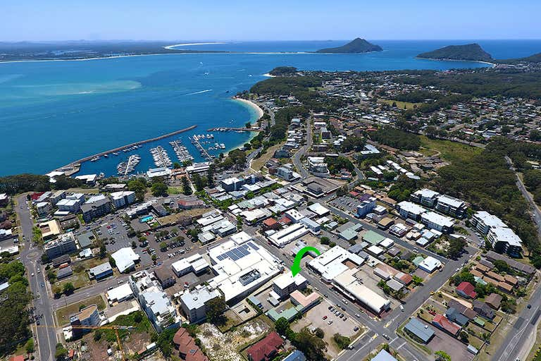 Centrepoint, Suites 1-3, Lot 10, 34 Stockton Street Nelson Bay NSW 2315 - Image 3