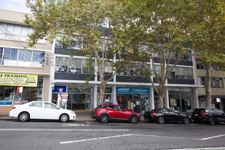 207/6 - 8  Clarke Street Crows Nest NSW 2065 - Image 3
