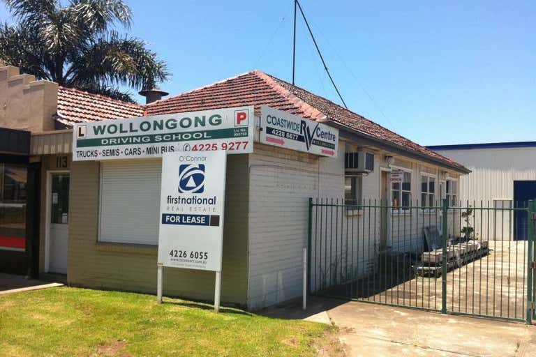 Shop 2, 113-115 Kembla Street Wollongong NSW 2500 - Image 1