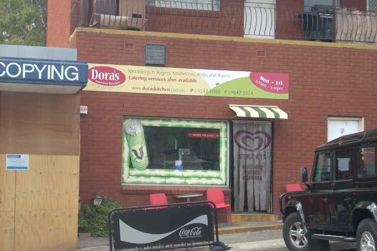Shop 1, 10 Marshall Road Kirrawee NSW 2232 - Image 1