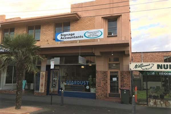 First Floor, 14 Station Street Oakleigh VIC 3166 - Image 1