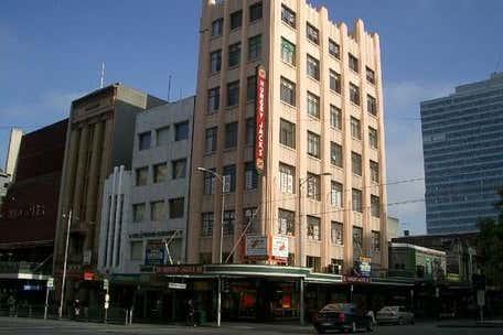 6F/180 Bourke Street Melbourne VIC 3000 - Image 1