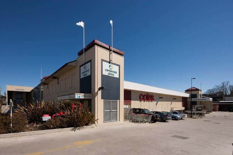 Centennial Plaza, Shop 1, 114 Sharp Street Cooma NSW 2630 - Image 3
