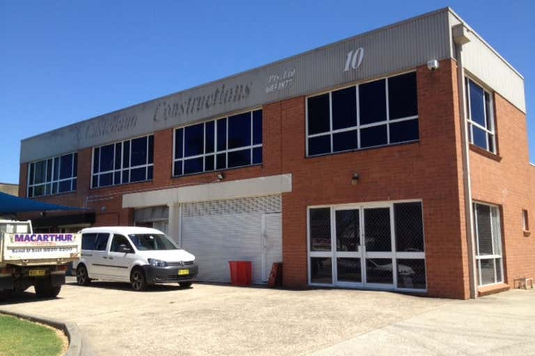 Shop 6, 10 Lincoln Street Minto NSW 2566 - Image 1