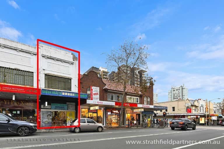 Shop 173 Burwood Road Burwood NSW 2134 - Image 1