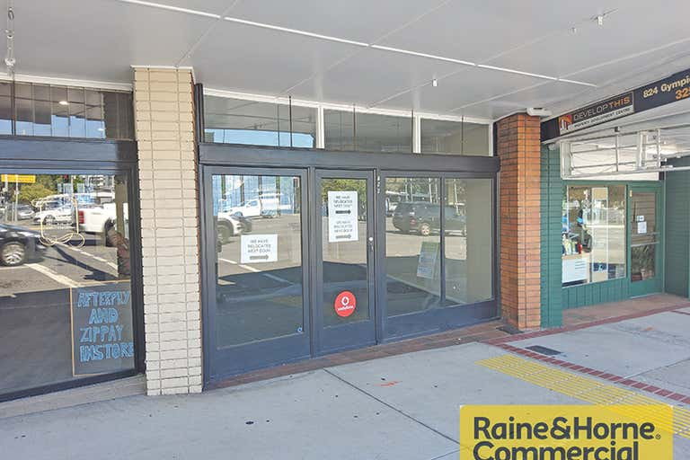 822 Gympie Road Chermside QLD 4032 - Image 1