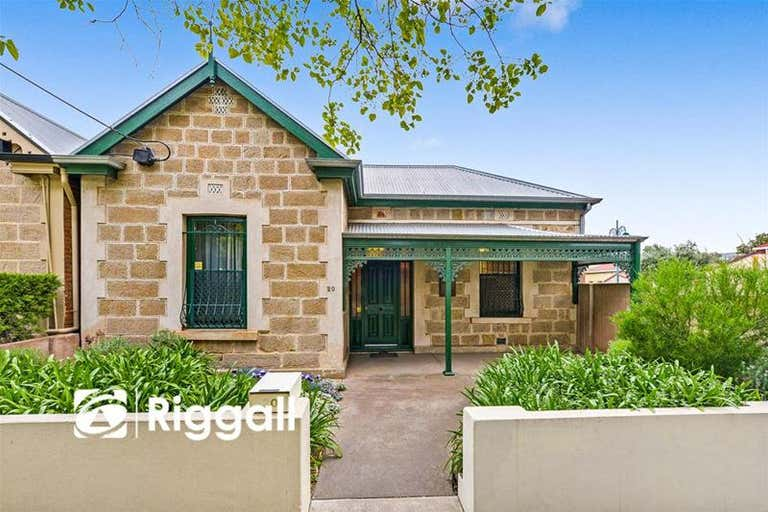 20 Mann Terrace North Adelaide SA 5006 - Image 1