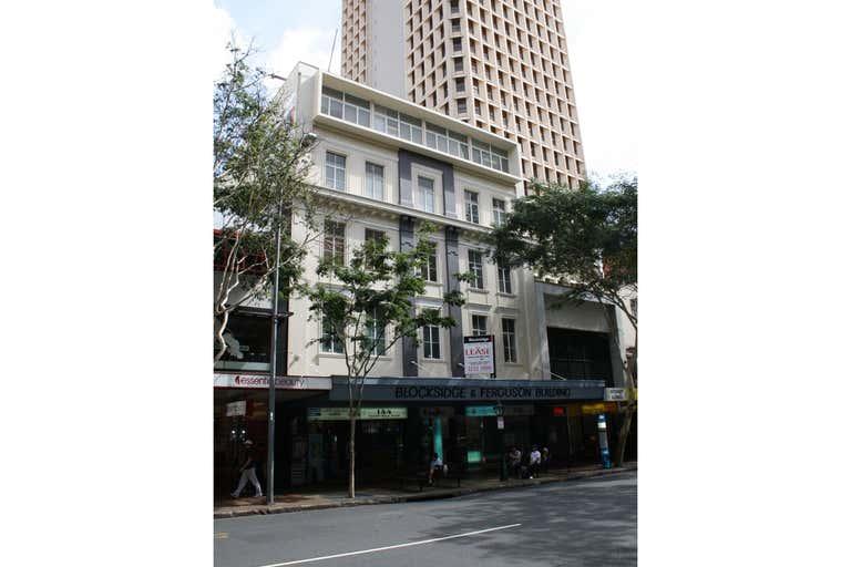 Suite 8 / Level 4, 144 Adelaide Street Brisbane City QLD 4000 - Image 1