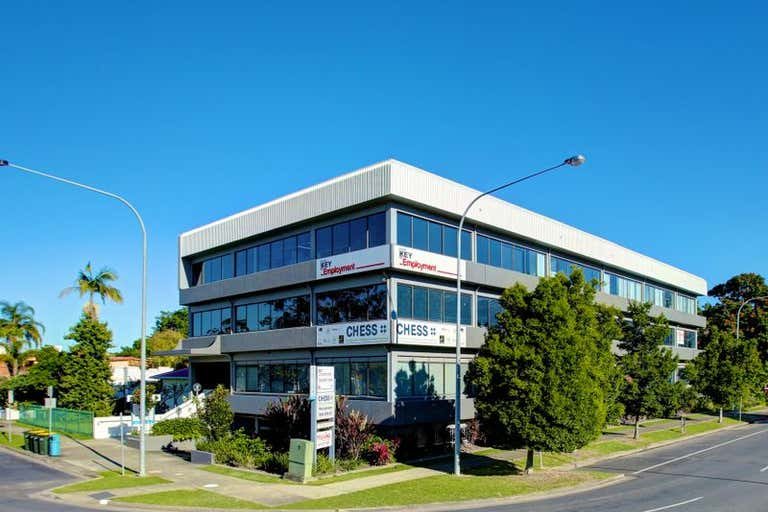 Suite 2, Level 2/43 Gordon Street Coffs Harbour NSW 2450 - Image 1