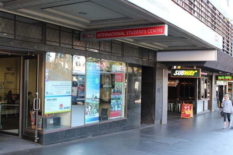 GF, 827 George Street Sydney NSW 2000 - Image 2