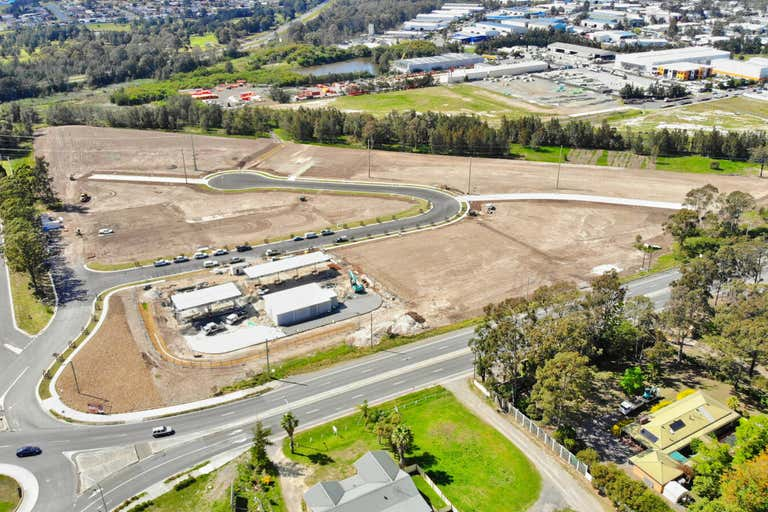M1 Business Park 93 Weakleys Drive Beresfield NSW 2322 - Image 2