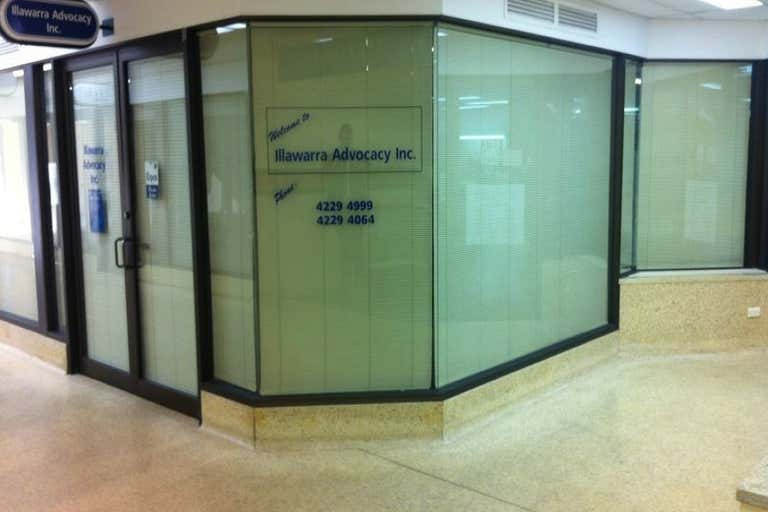Suite 8&9/128-134 Crown Street Wollongong NSW 2500 - Image 1