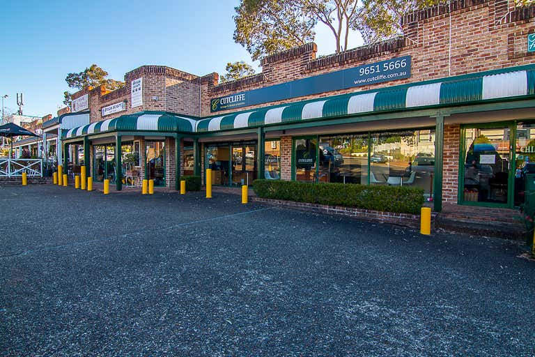 2&3 LEASED, 5 Ward Place Dural NSW 2158 - Image 2