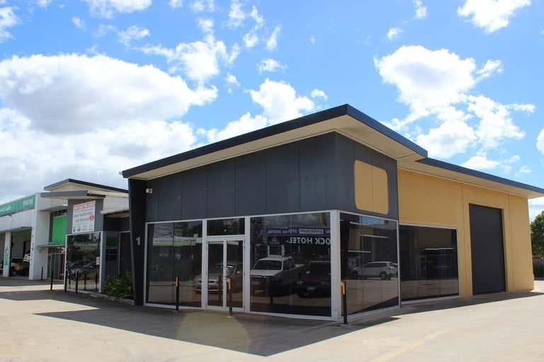 Unit 1, 189 Anzac Avenue Harristown QLD 4350 - Image 3