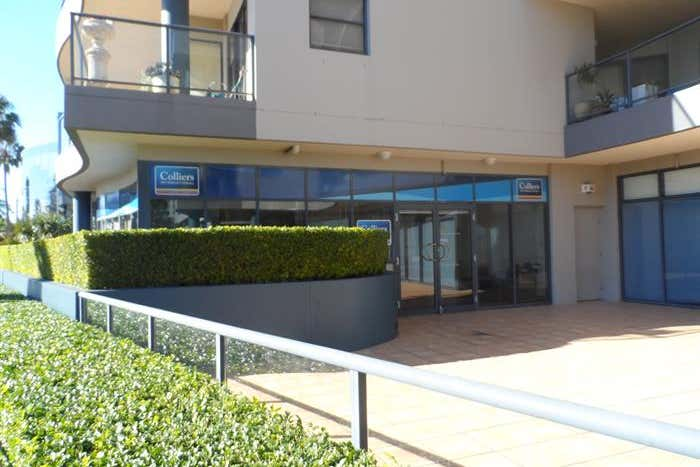 Suite 3, 265 Wharf Road Newcastle NSW 2300 - Image 2
