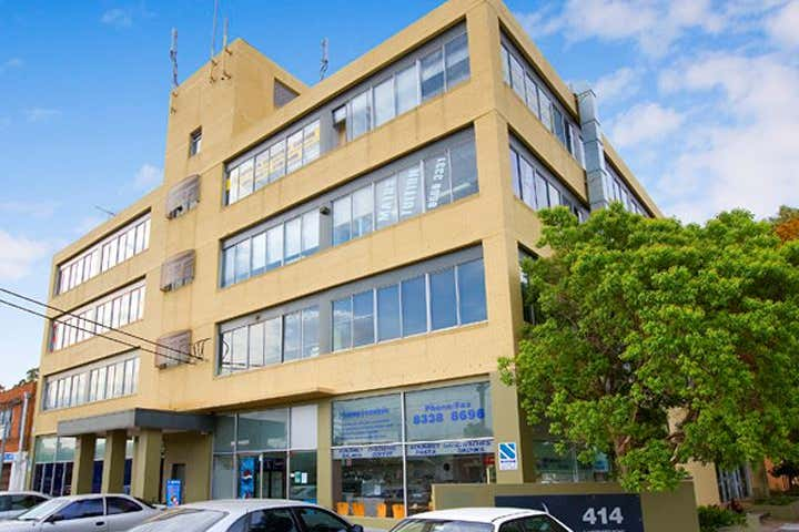 LEASED BY COLEMON PROPERTY GROUP, 205A/414  Gardeners road Rosebery NSW 2018 - Image 3