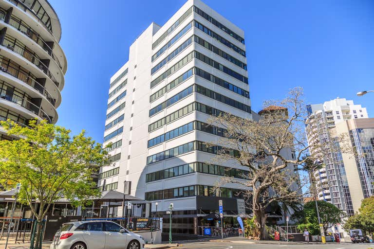 Watkins Medical Centre, level 1, 225 Wickham Tce Spring Hill QLD 4000 - Image 2