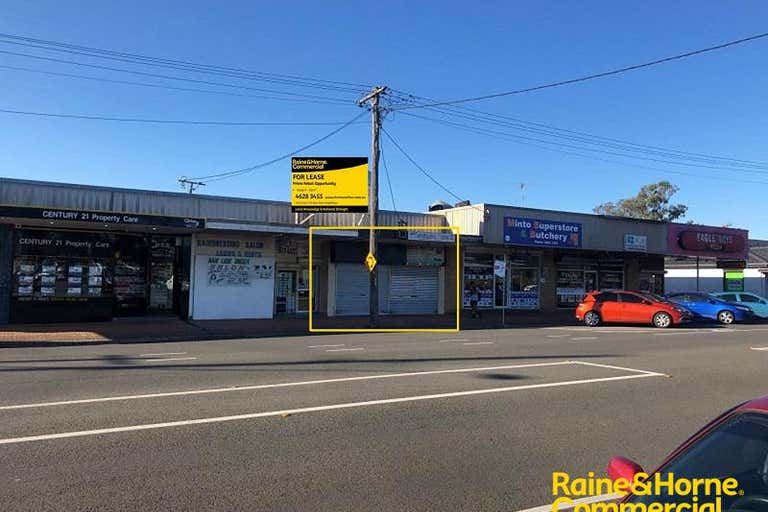 Shop 4, 14 Redfern Road Minto NSW 2566 - Image 1