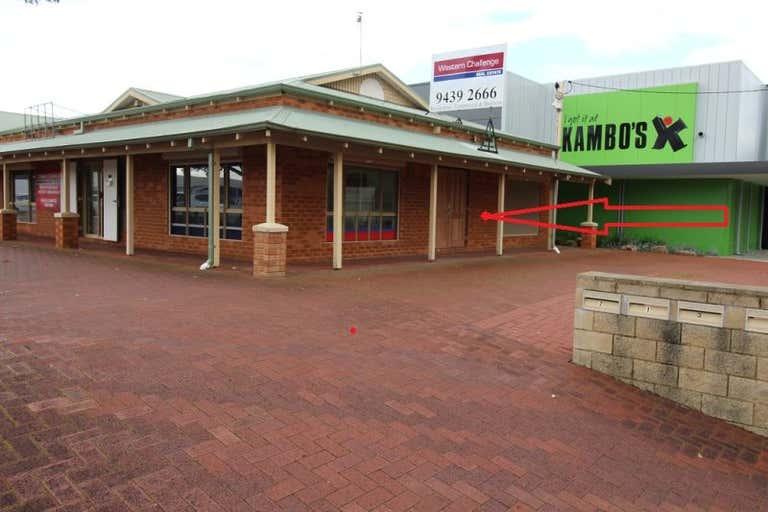 Kwinana Professional Centre, 4/4 Challenger avenue Kwinana Town Centre WA 6167 - Image 2